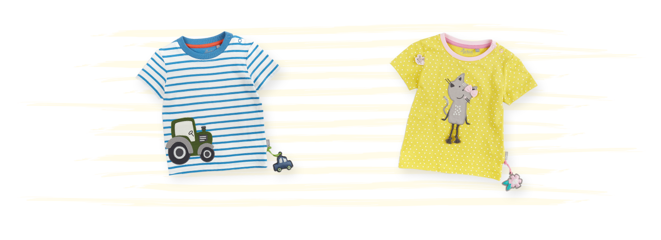 Sommer T-Shirts