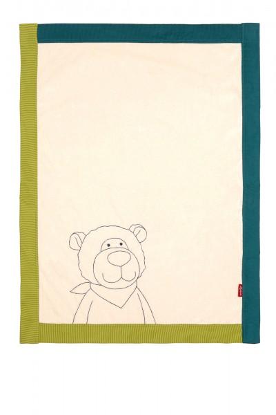 Decke Boschel Bär