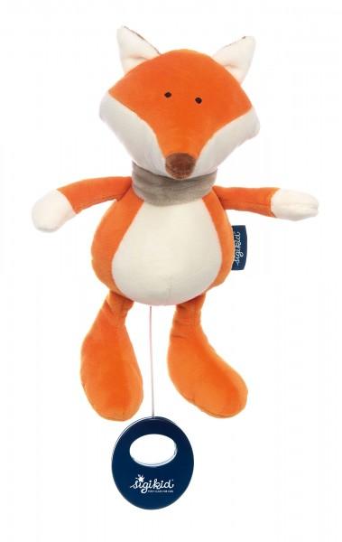 Baby Spieluhr Fuchs