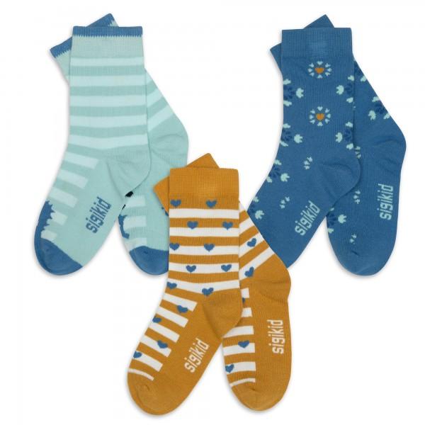 Socken-Set, Baby & Mini
