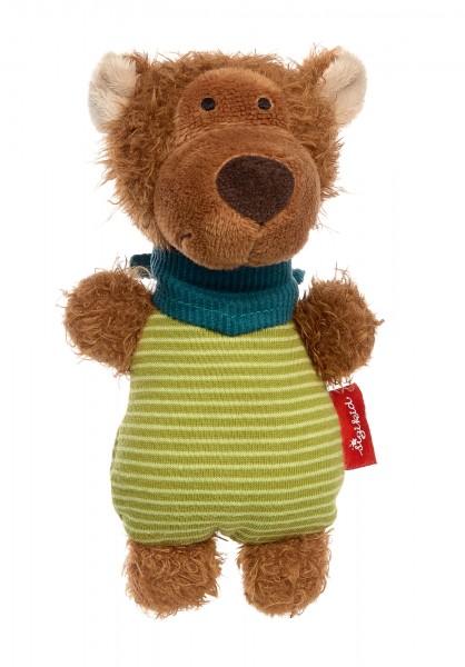 Rassel Boschel Bär