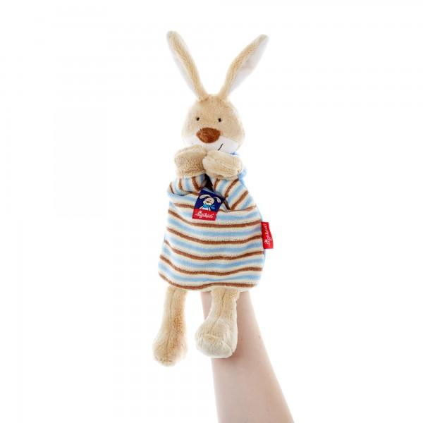 Handpuppe Hase, Semmel Bunny