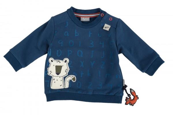 Weiches Baby Sweatshirt mit Motiv