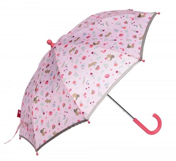 Regenschirm Biber COLORI