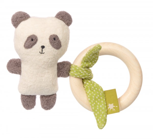 Greifling Panda Green