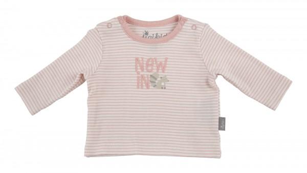 Weiches Baby Langarmshirt