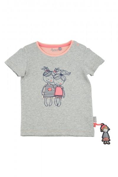 SIGIKID Mädchenshirt in grau