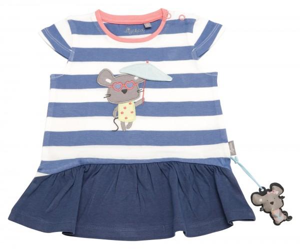 Babykleid mit Maus Motiv