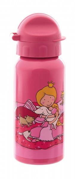 Trinkflasche Prinzessin Pinky Queeny