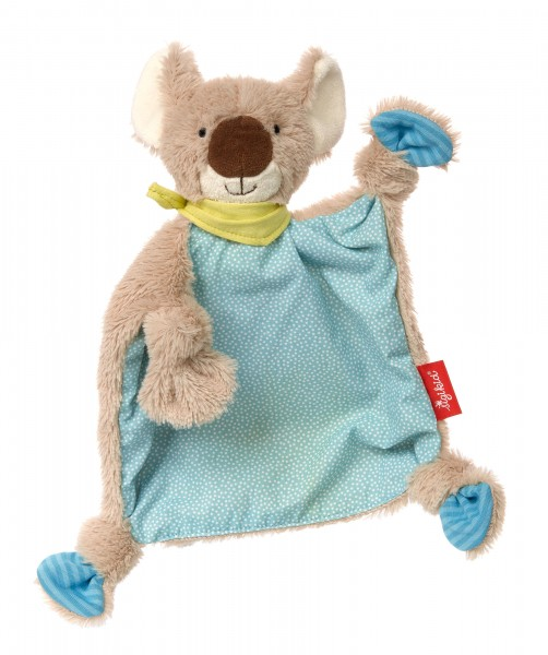 Schnuffeltuch Koala, Urban Baby