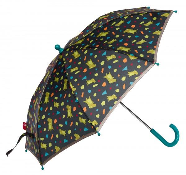 Regenschirm Drache COLORI