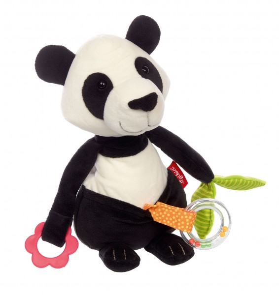 Aktiv-Panda Baby Activity