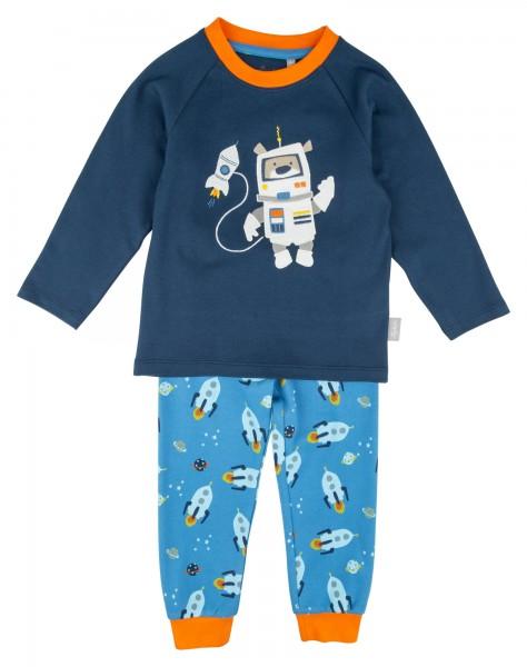 Jungen Schlafanzug Astronaut