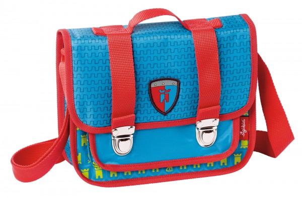 Kindergarten Tasche mit Rittermotiv für Jungen