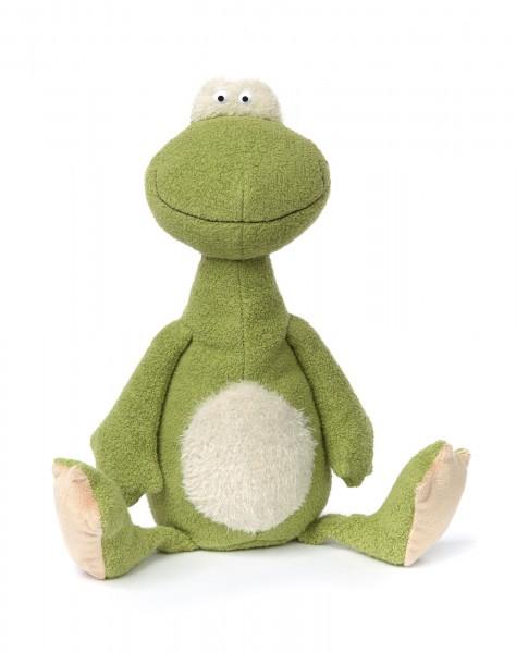Kuscheltier Frosch, Ach Good!