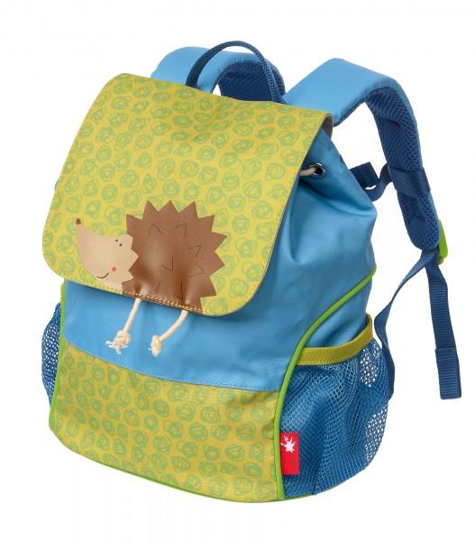 Kinder Rucksack Igel