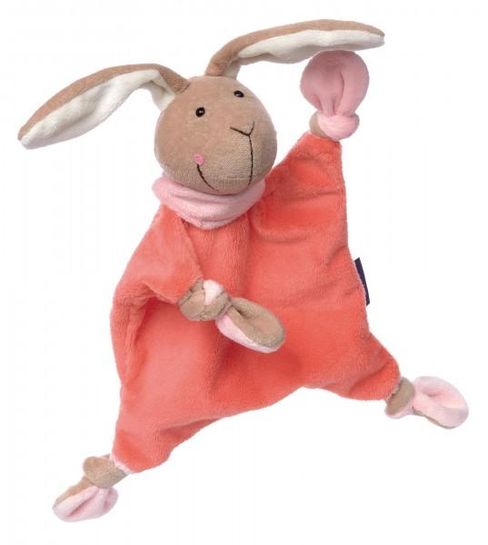 Schnuffeltuch Hase