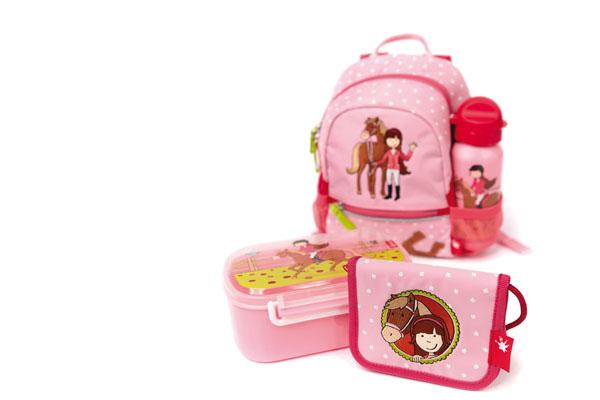 Kids bags & accessoires