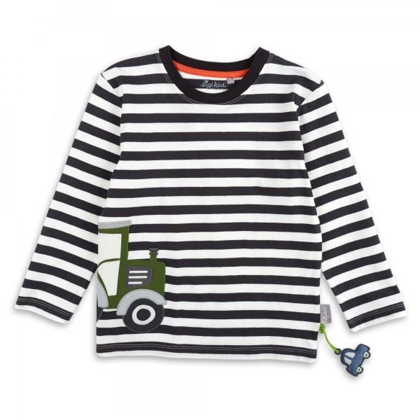 Langarm Shirt, Mini