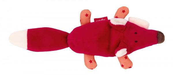 Granulat Fuchs Red Stars