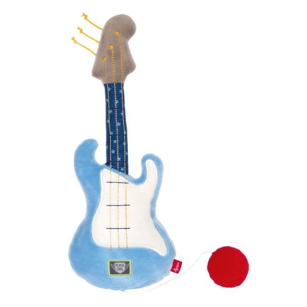 Rassel Gitarre Papa & Me