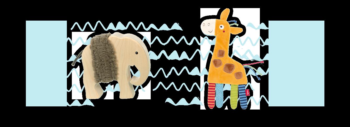 Safari Freunde