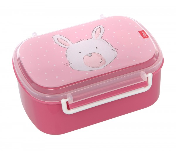 Lunchbox Hase