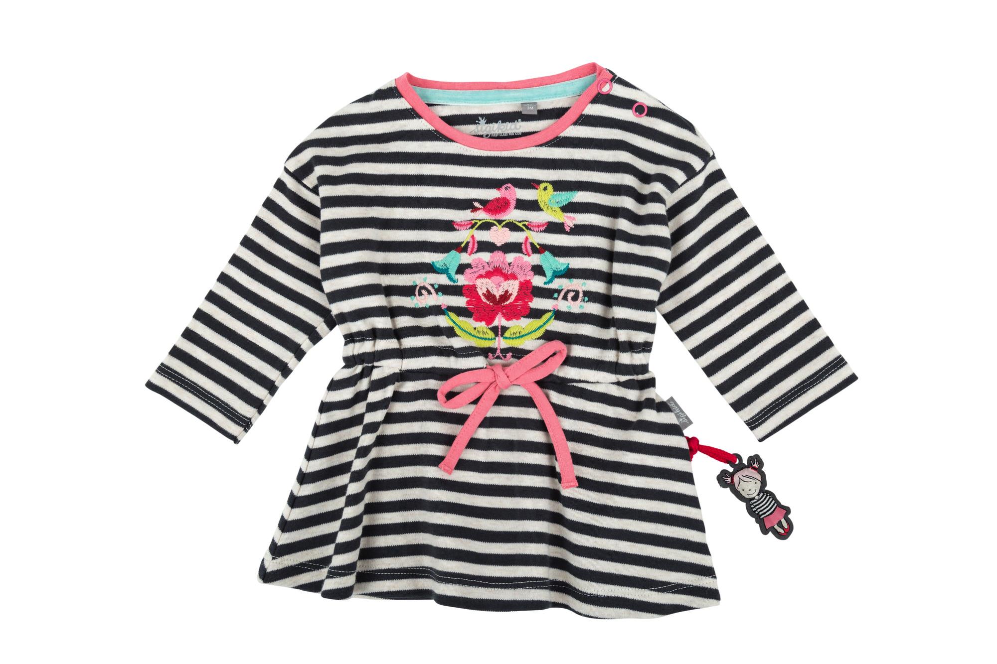 Sigikid Baby Baby M/ädchen Kleid Kleid