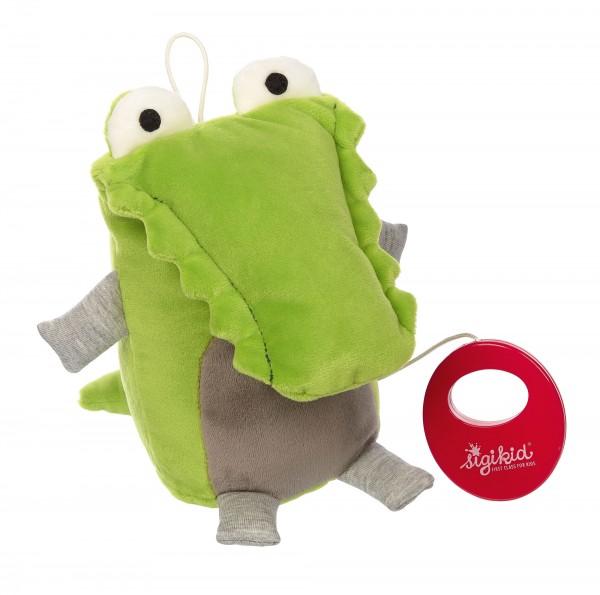 Spieluhr Krokodil Urban Baby