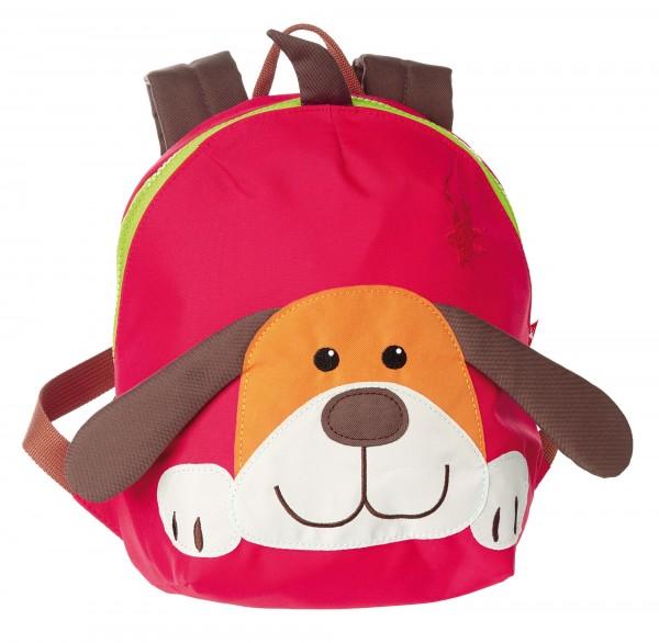 Kinder Rucksack Hund