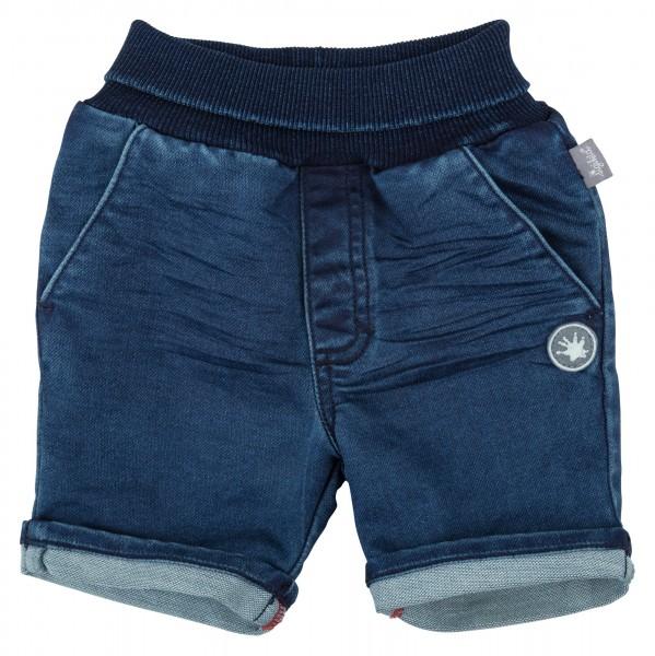 Bequeme Jeans Bermuda für Jungen