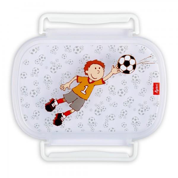 Brotbox-Ersatzdeckel Fußball Kily Keeper