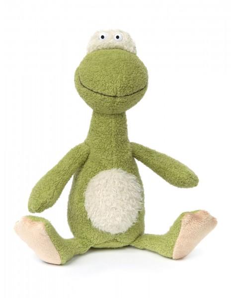 Kuscheltier Frosch klein, Ach Good!