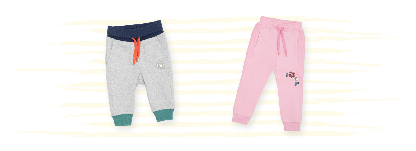 Kids Trousers Clearance