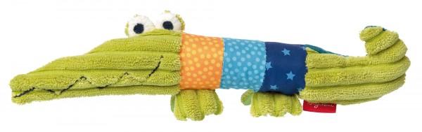 PlayQ Quietsch-Krokodil