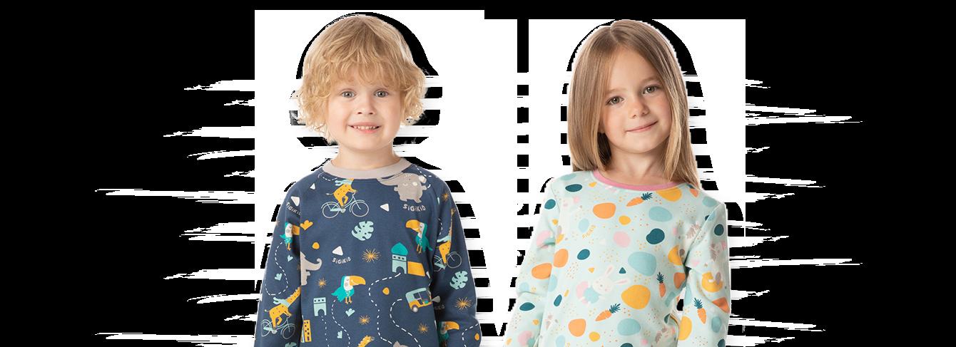 Kids Nightwear Clearance