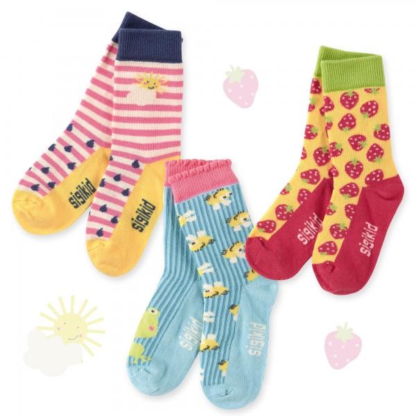 Socken-Set, Baby&Mini
