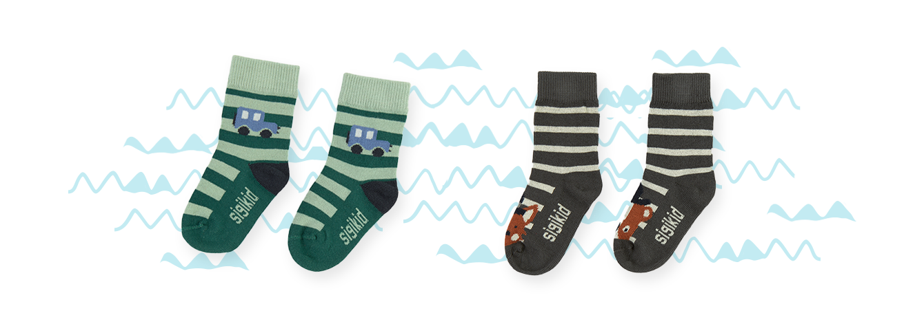 Socken & Strumpfhosen