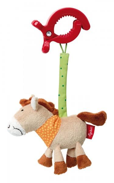 PlayQ Spielzeug für Babyschale
