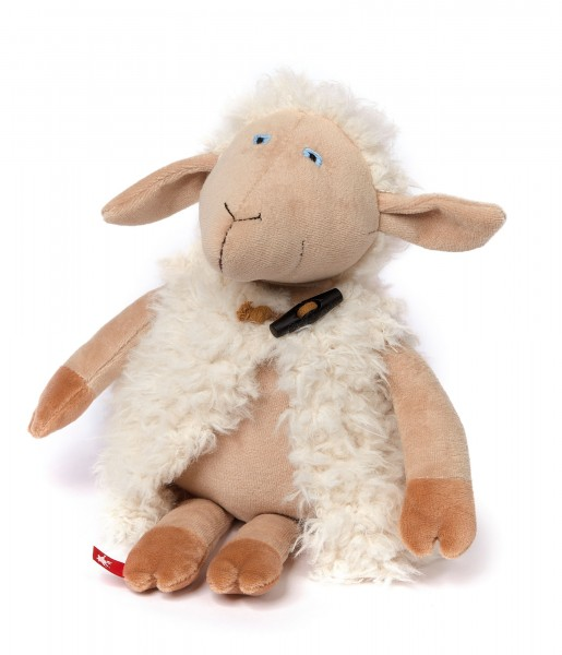 Kuscheltier Schaf Schlotter