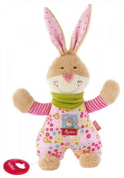 Spieluhr Hase Bungee Bunny