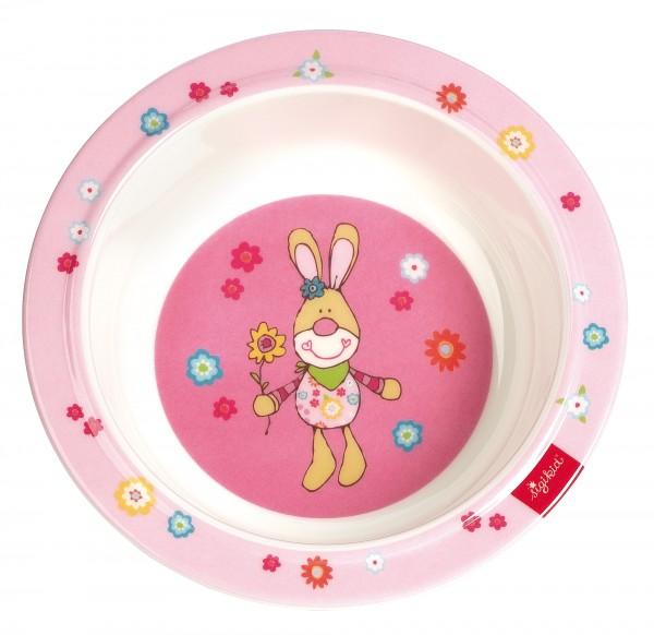 Melamin Schüssel Bungee Bunny