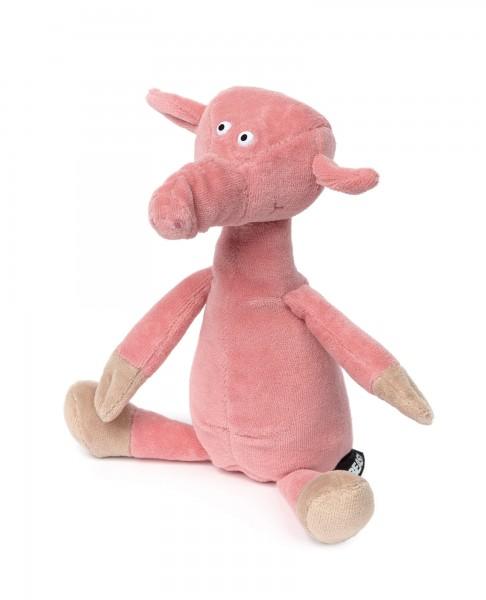 Kuscheltier Schwein klein, Ach Good!