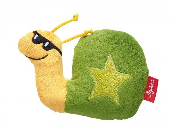 Rasselschnecke grün PlayQ