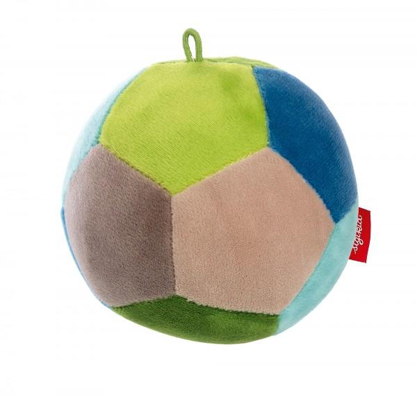 Aktiv-Ball blau Baby Activity