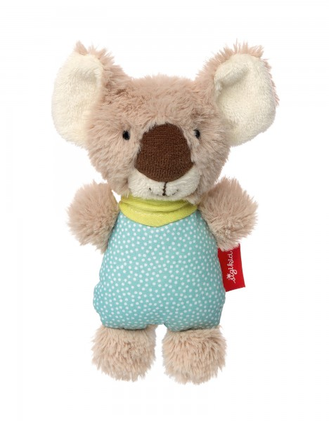 Rassel Koala, Urban Baby