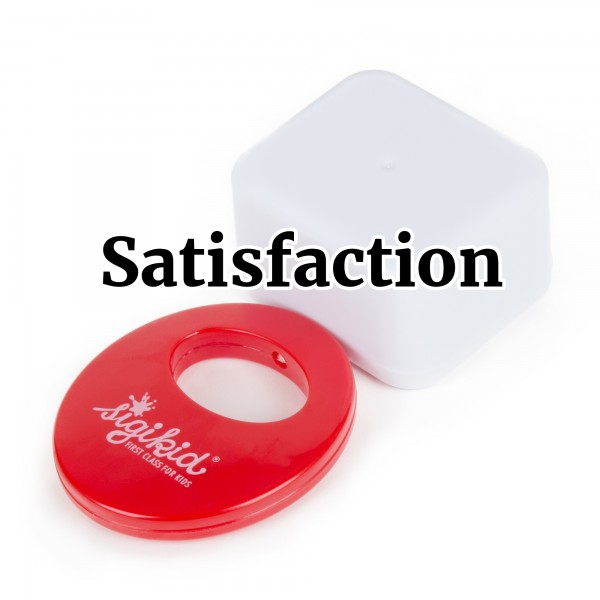 Promo - SW - Satisfaction