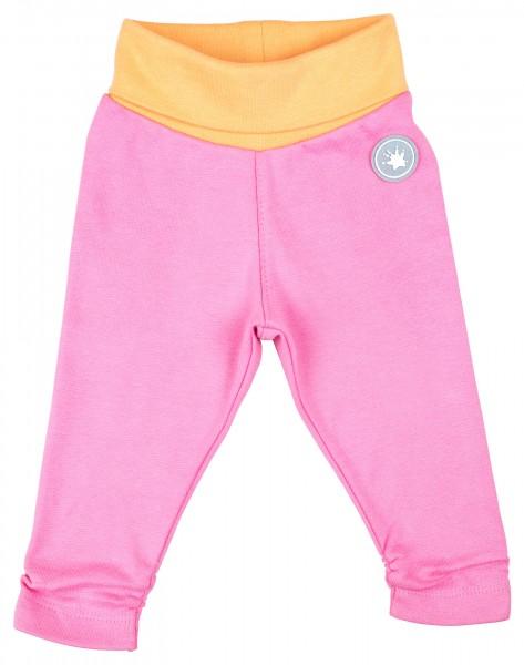 Superbequeme Mädchenhose in Pink