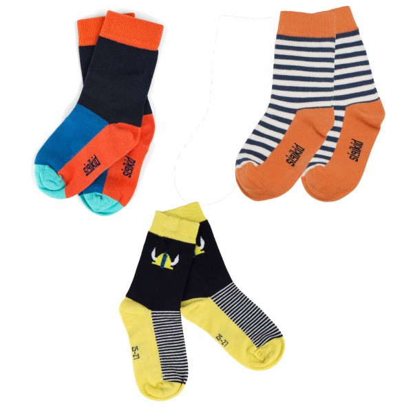 Socken-Set, Mini