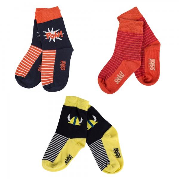 Socken-Set, Baby